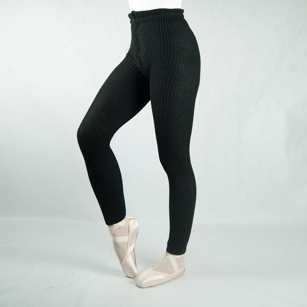 Intermezzo ADAGIO Strickleggings schwarz